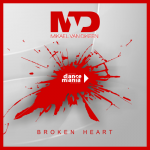 Mikael van Dikeen - Broken Heart (Single Edit)