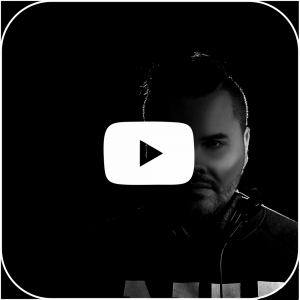 YouTube icon / Mikael van Dikeen