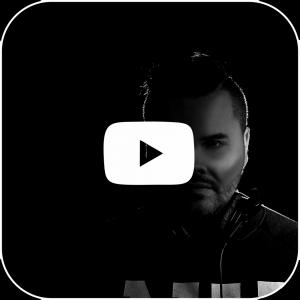 YouTube icon / Mikael van Dikeen
